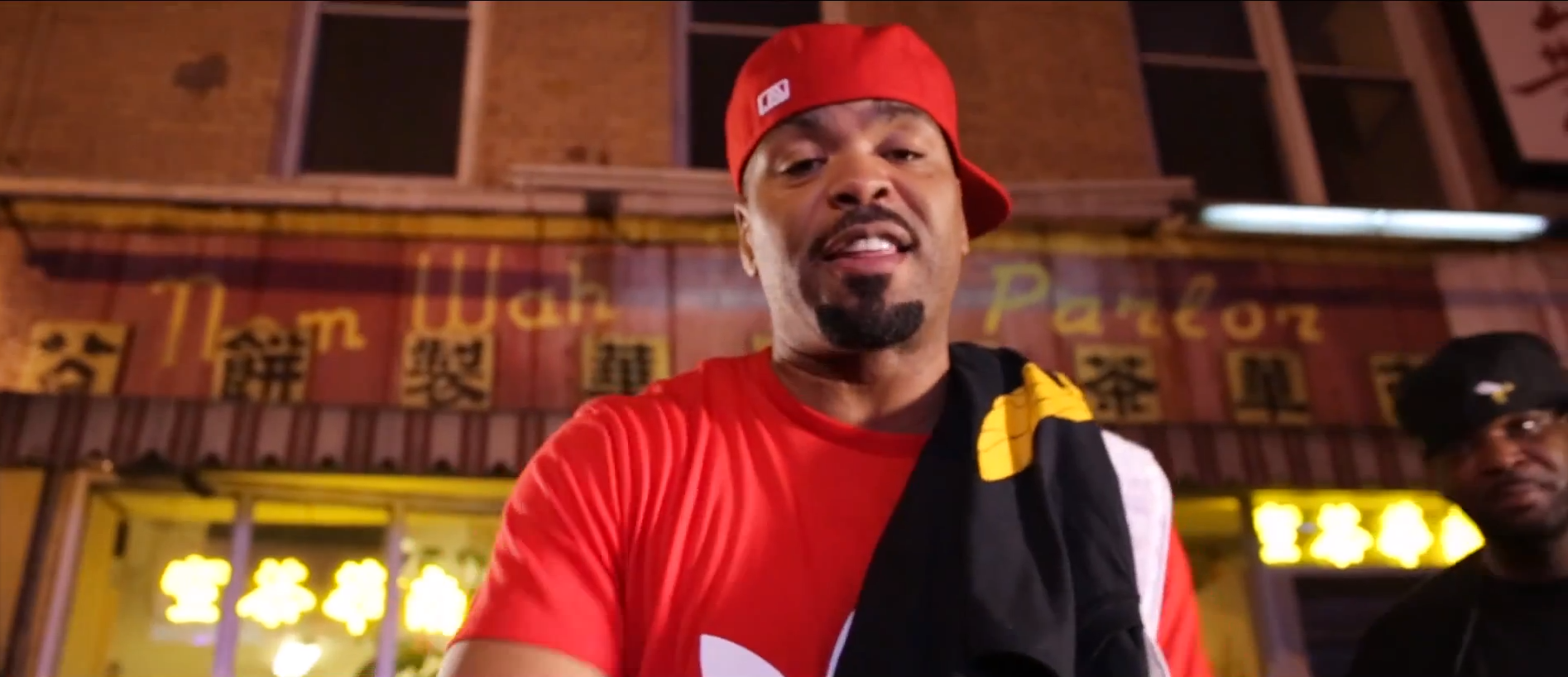 From Method Man and Freddie Gibbs' 'Built for This'