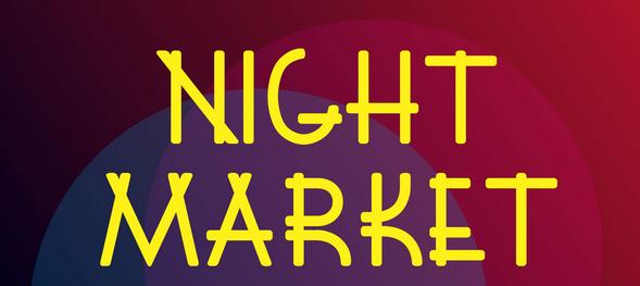 Night Market NYC