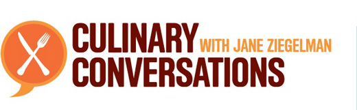Culinary Conversations with Jane Ziegelman