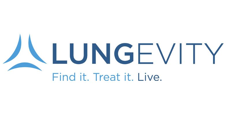 Lungevity: Find it. Treat it. Live