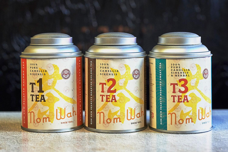 Oolong tea variety pack