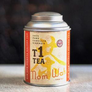Oolong tea (tie guan yin)